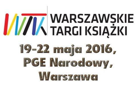 7. Warszawskie Targi Książki