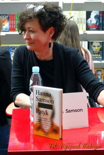Hanna Samson