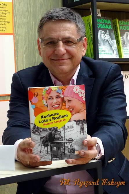 Roman Czejarek