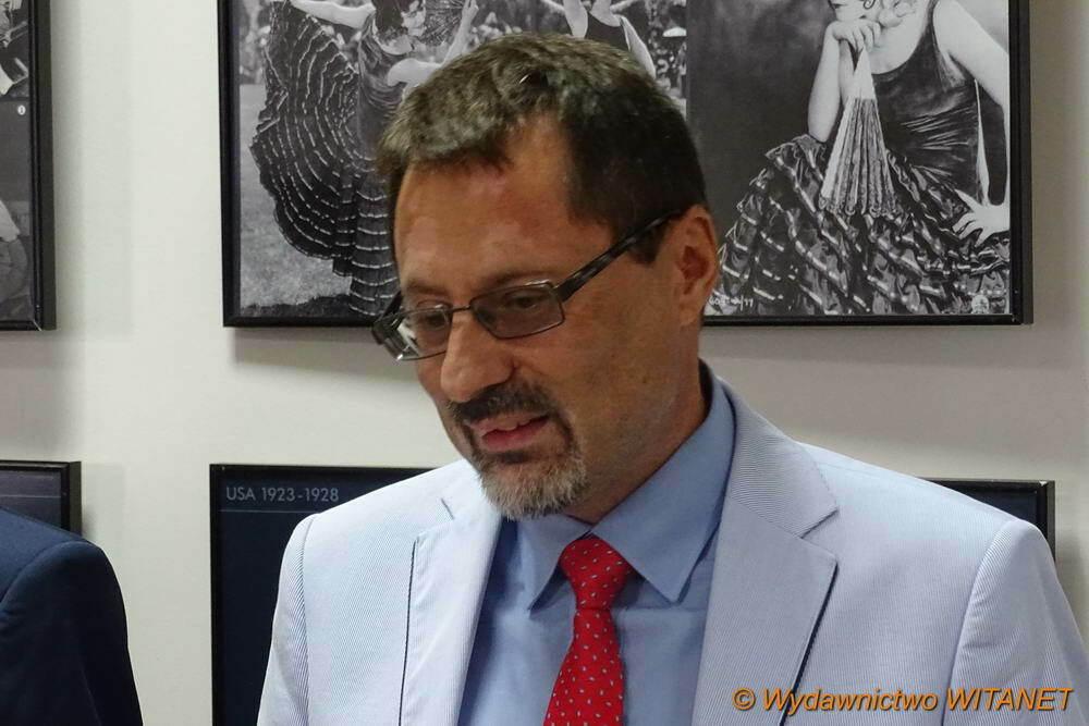Dariusz Racinowski