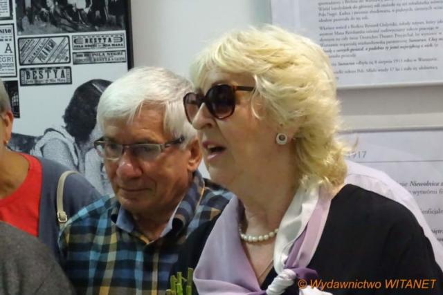 wspomnienia Eugenii Jucyk